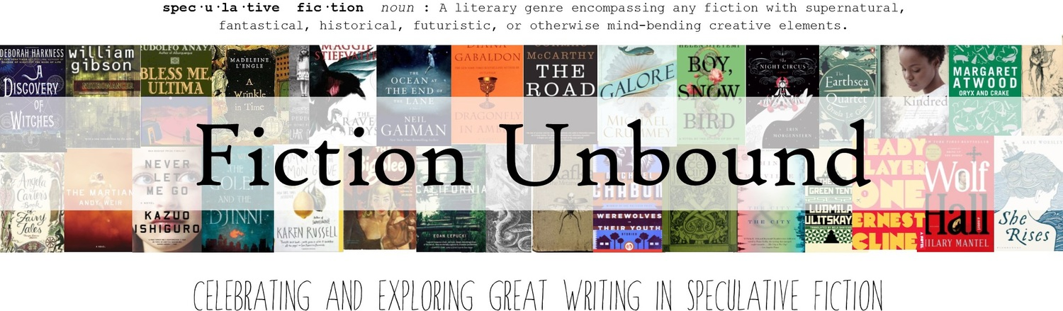Fiction Unbound