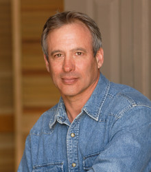 Peter Heller, photo by Eric Weber