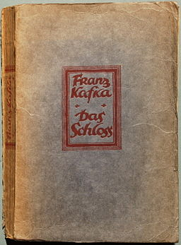 Kafka's The Castle (1926).