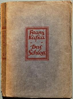 Kafka's  The Castle  (1926).