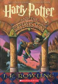 Harry Potter and the Sorcerer's Stone  by J.K. Rowling. Consciousness-raising?