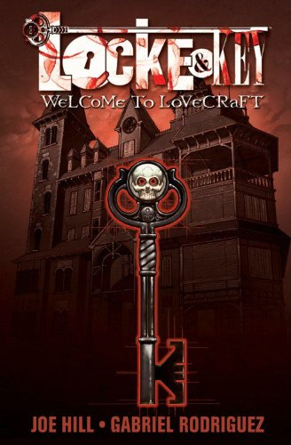 Locke & Key ran from 2008-2013. The entire run is now available in trade paperback.