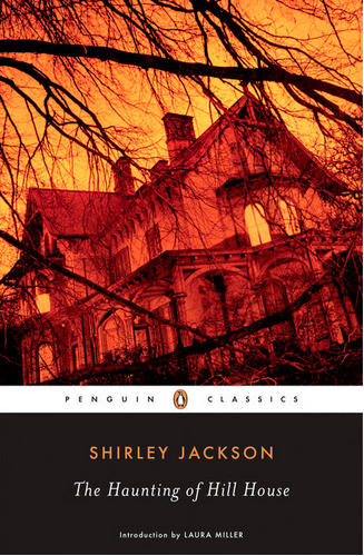 "A genre-defining work of literary horror, from the author of ""The Lottery."""