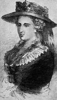 Ann Radcliffe  (1764)