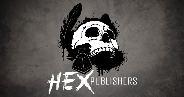"Hex  Publishers ""Publishers of Dark and Twisted Fiction"""