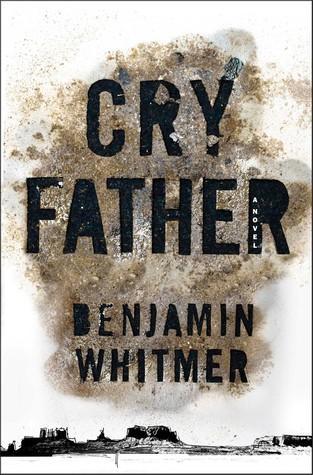 Noir Novel Cry Father