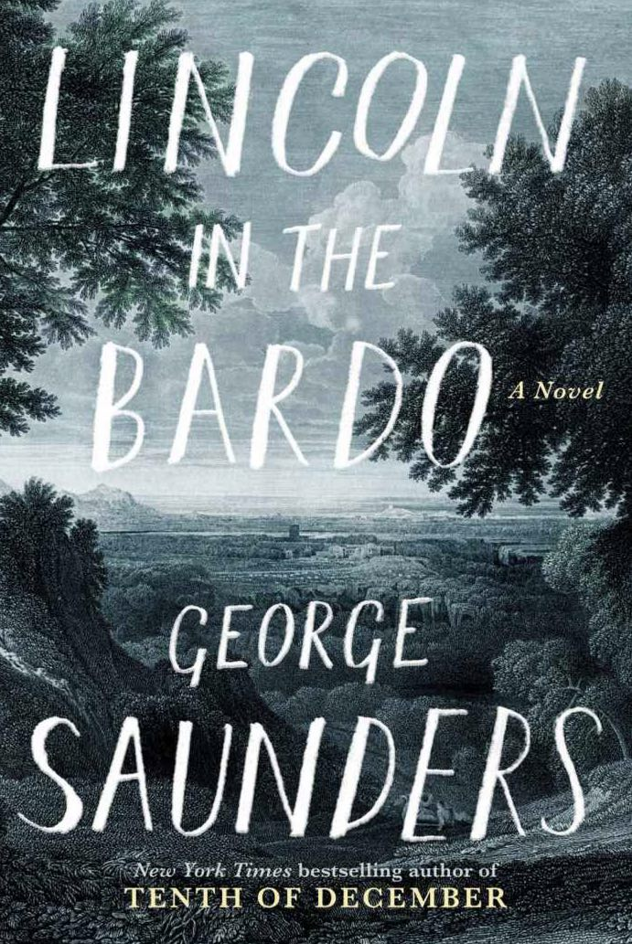 Summer reading recommendation Saunders