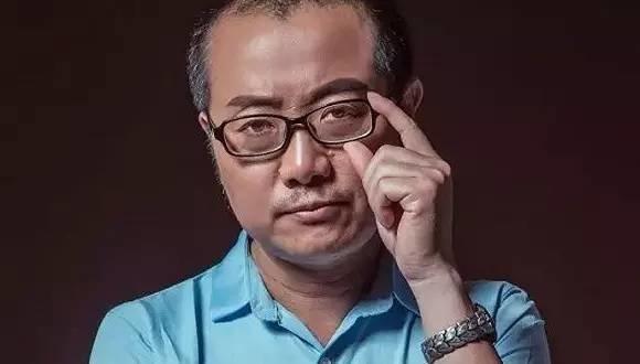 Cixin Liu ,  China's Arthur C. Clarke . (Or is Clarke the West's Cixin Liu?)