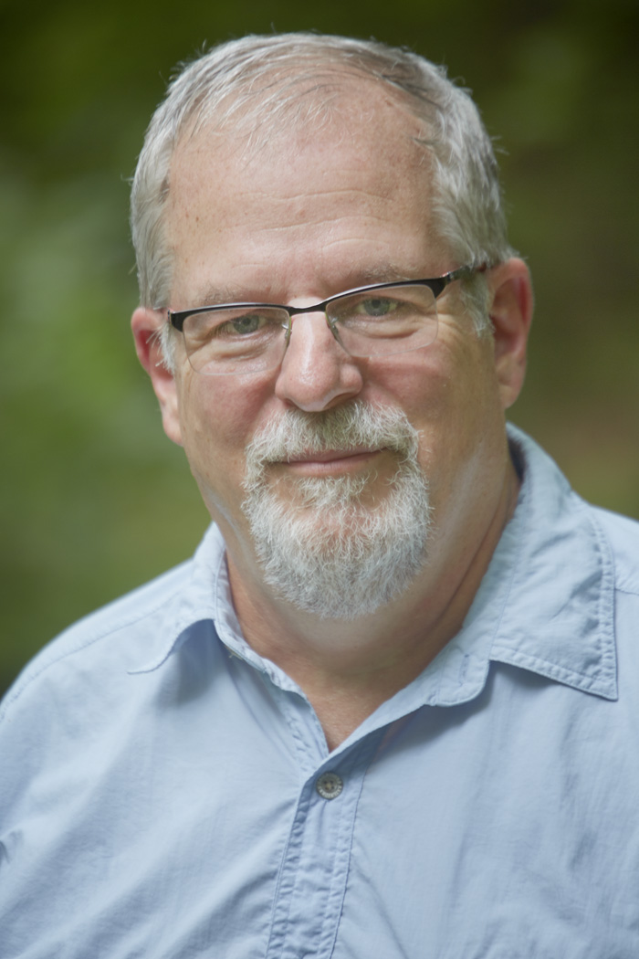 Jim Ringel. Photo courtesy of the author.