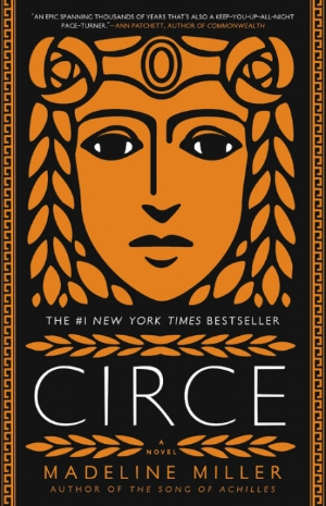 As A Child The Goddess Circe Never Believes In Her Own Power She Doesnt Think Has Any All Other Gods Agrees With They Point Out How Odd