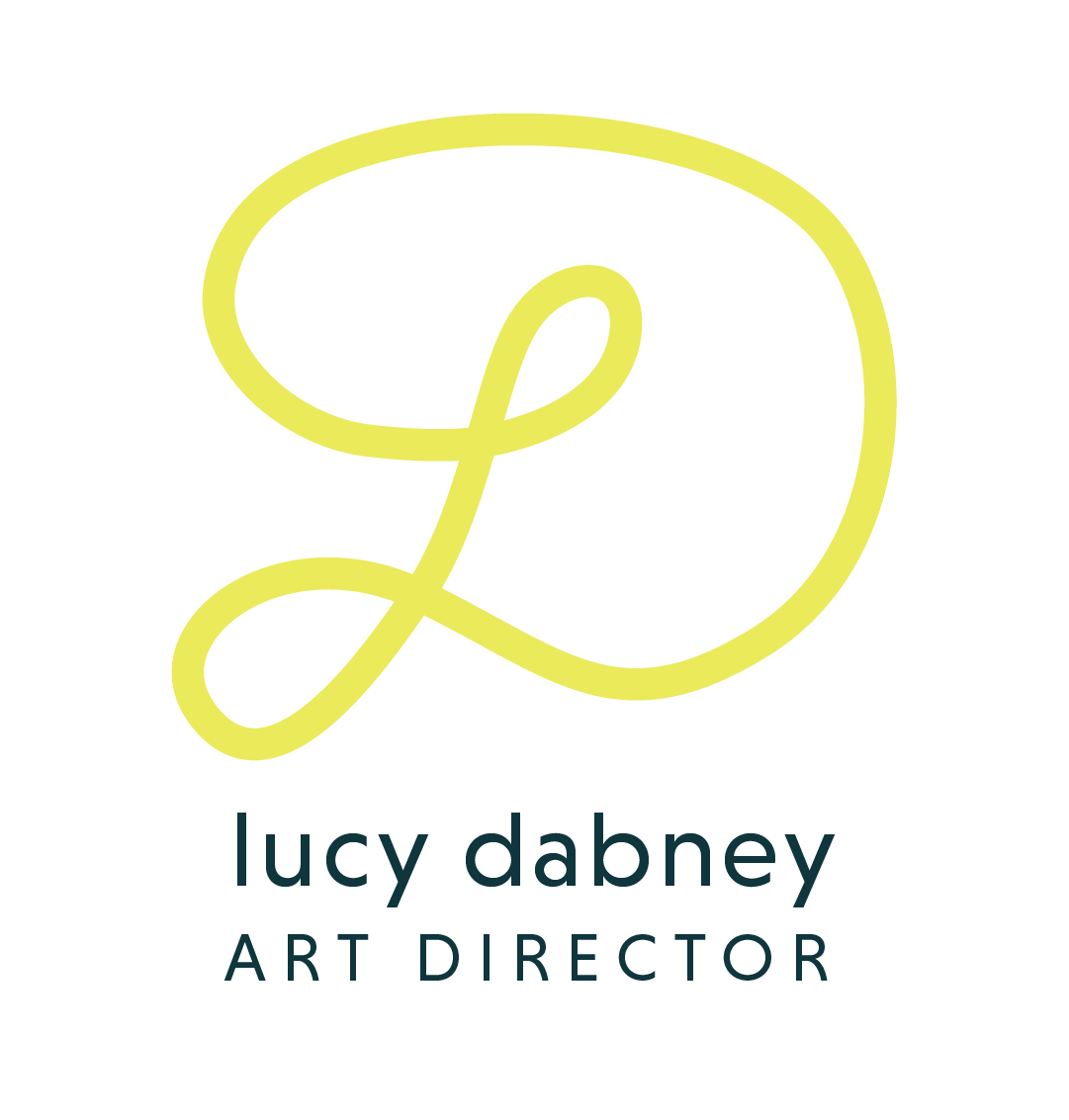 lucy dabney work resume