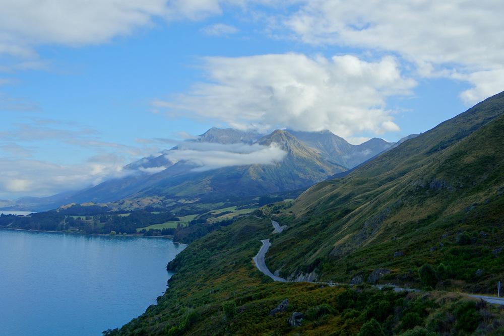 Paradise, New Zealand