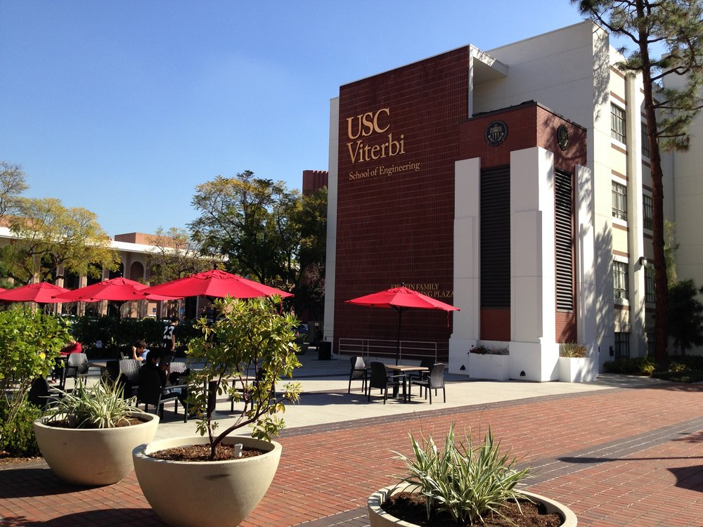 usc viterbi engineering