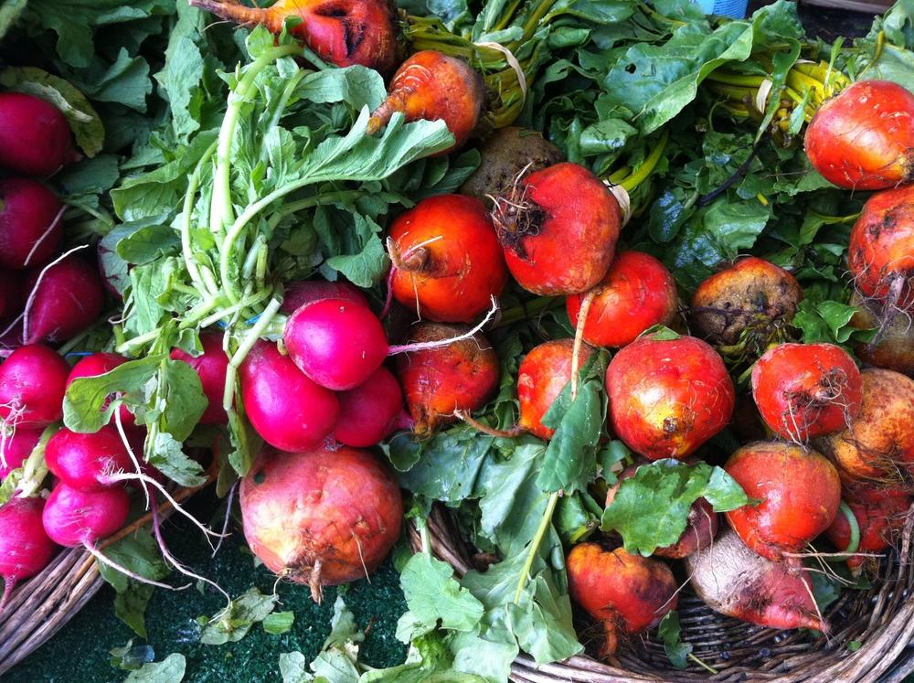 Walnut Street Farmers Market