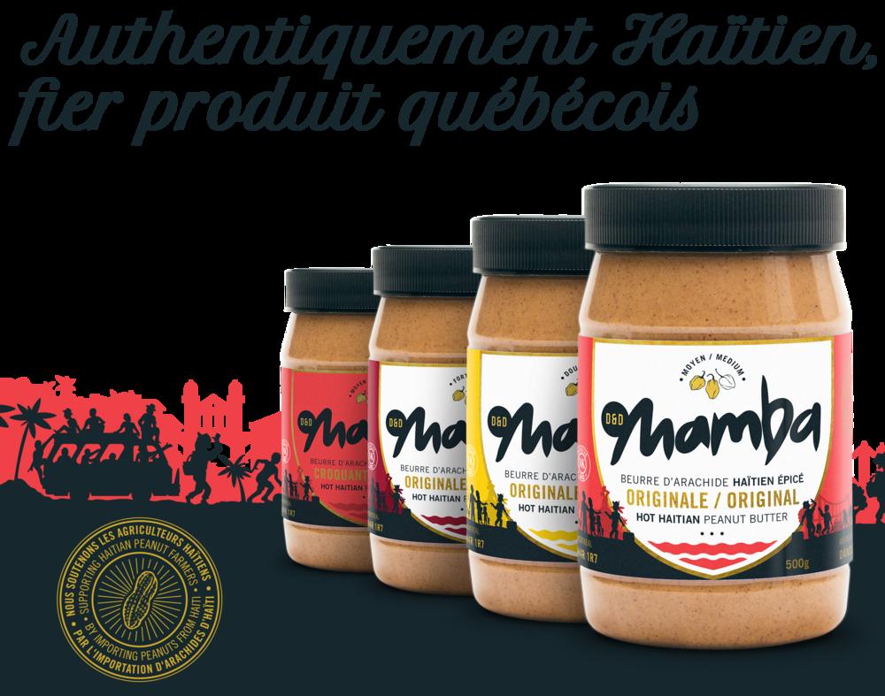 DandDMamba_authentiquement_Haitien