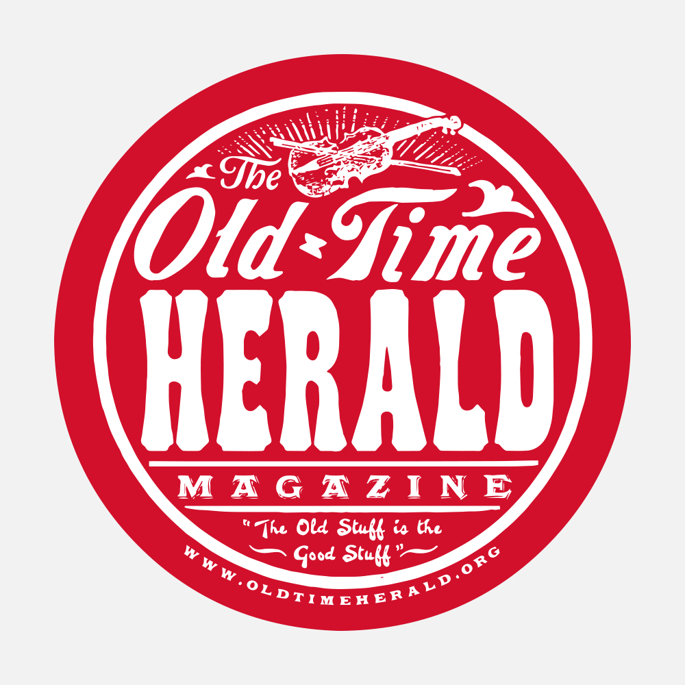 Old-Time Herald Circular Mark