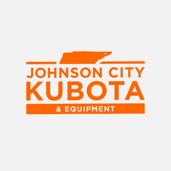 Johnson City Kubota Logo / Website
