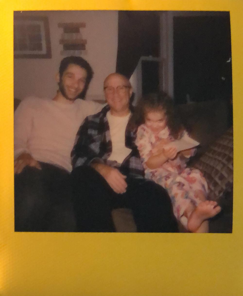 Grant's Birthday, 12-17-2108