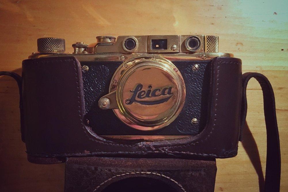 Leica L Swoop
