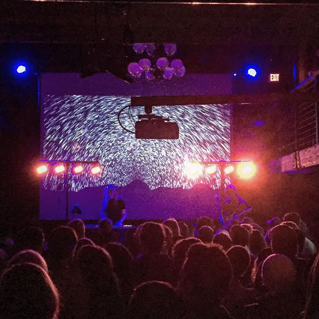 Yeahh I guess the other night was prettyyy alright 😜 We couldn't have asked for a better #portland debut! Huge thanks to @rbsoundselect @abstractearthproject @do503 @mississippistudios @oldwaveband @bathsmusic and of course the wonderful #pdx crowd in attendance for making it such a unforgettable and magical night ✨ We are so happy to be here. Let's hang out again soon! #pdxmusic #fineanimal #pnwonderland #or #pdxnow #thankyou