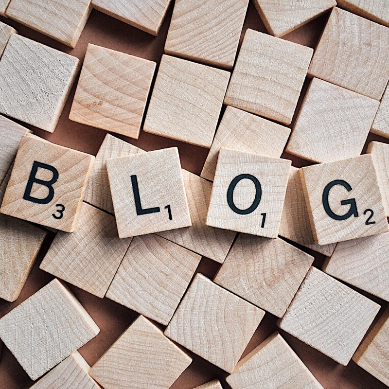 Writing Truth - Click here for the latest blog!