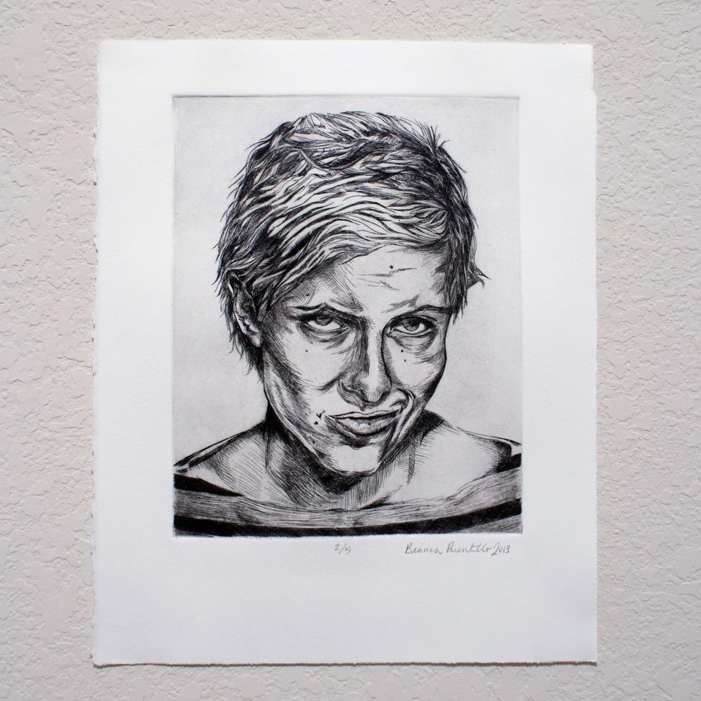 Ellen Degenerates