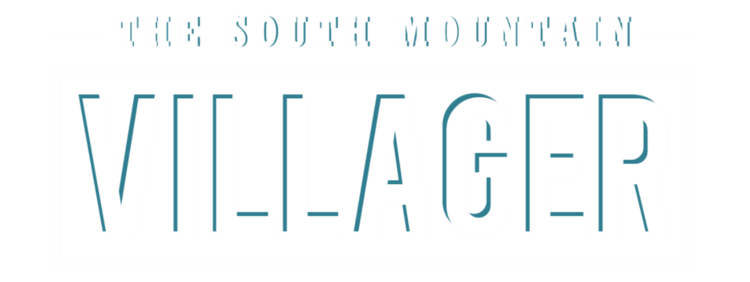 The South Mountain Villager