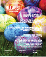 March 2016 Villager