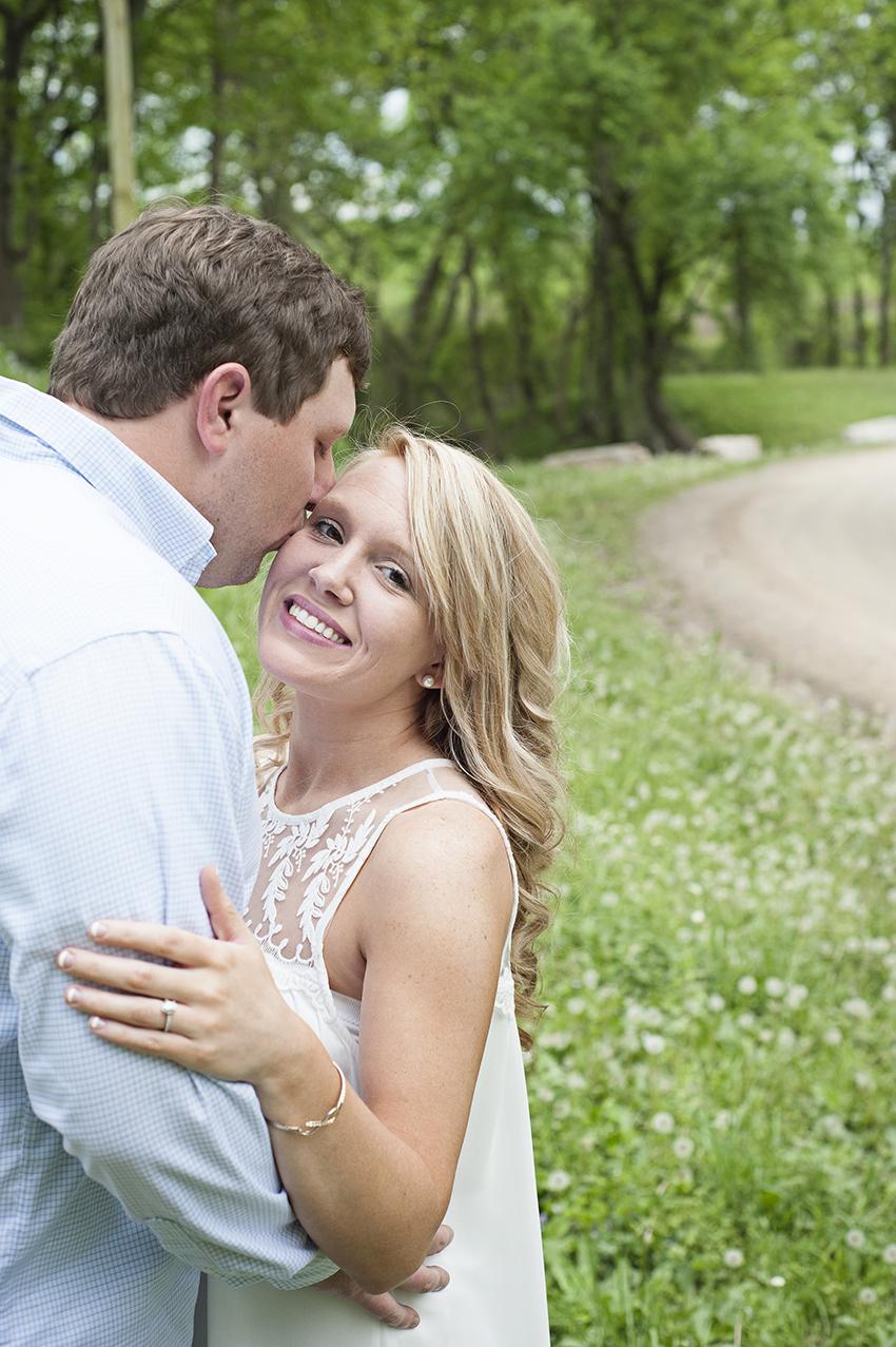 Savannah Tennessee Engagements