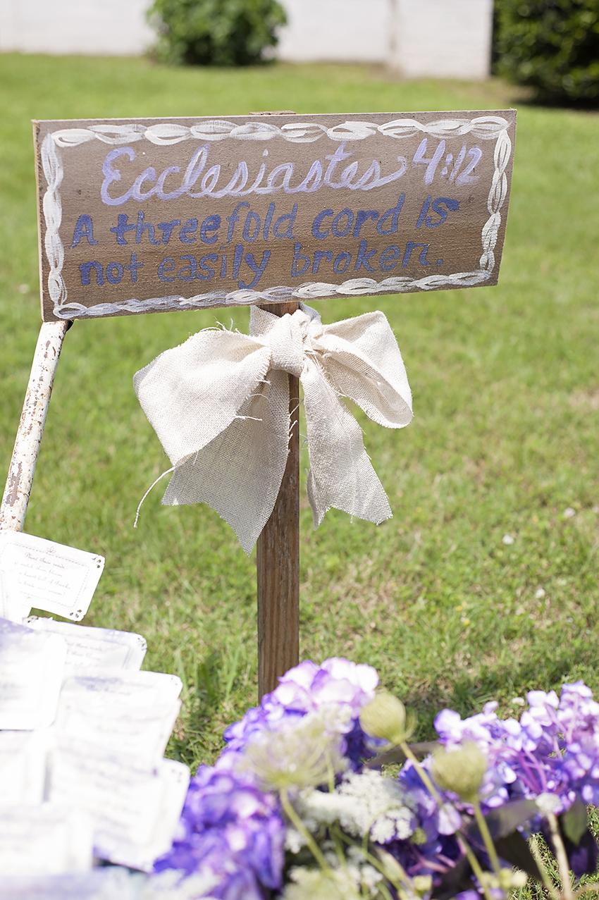 Henderson, TN Wedding