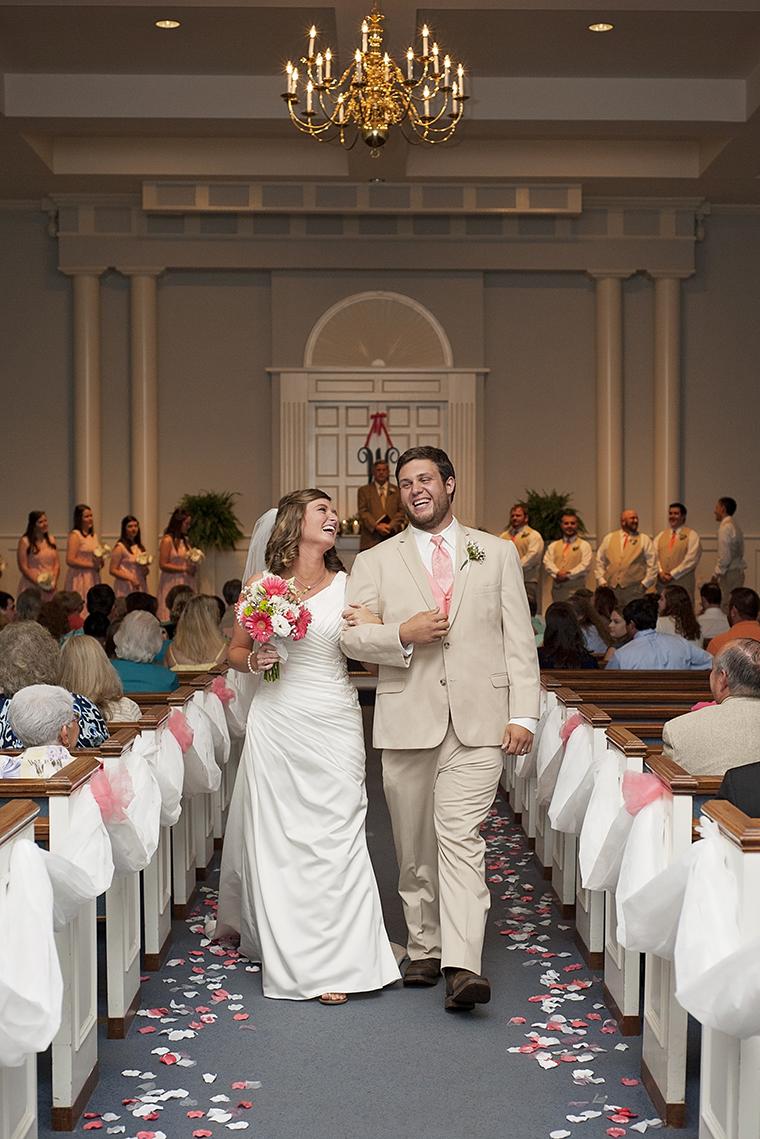 Stephanie Benge Photography | Chattanooga, TN Wedding Photographer