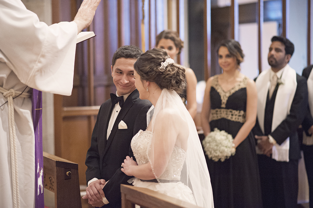 Stephanie Benge Photography | Louisville, KY Wedding Photographer