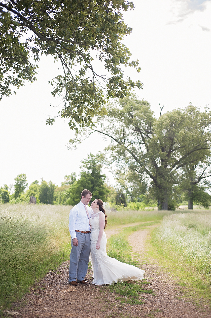 Jackson, Tn Wedding Photographer