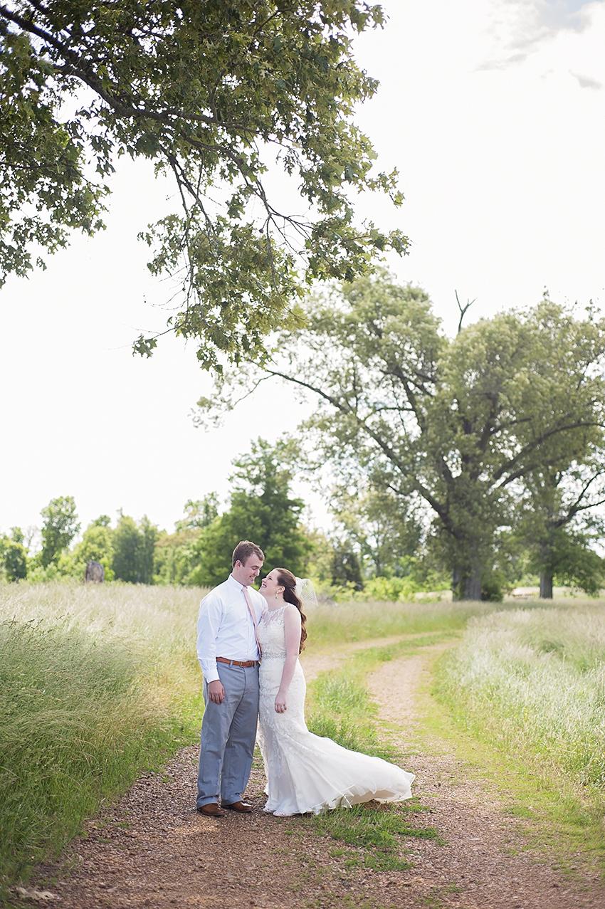 Jackson, Tn Wedding Photographer
