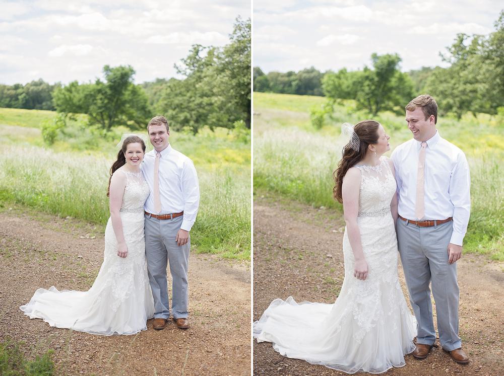 Stephanie Benge Photography | Jackson, TN Wedding Photographer