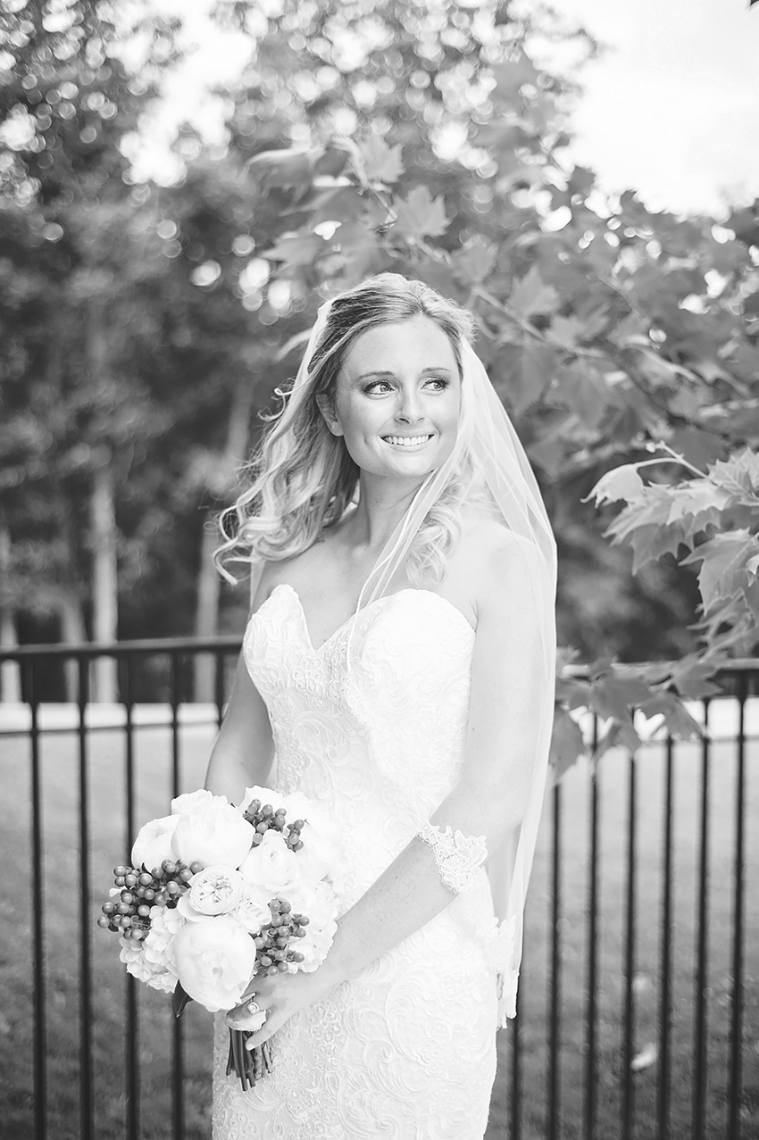 Stephanie Benge Photography | Savannah, Tennessee Wedding Photographer