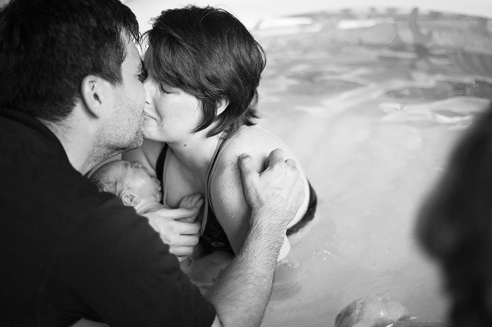 Stephanie Benge Photography | Jackson, TN Birth Story Photographer