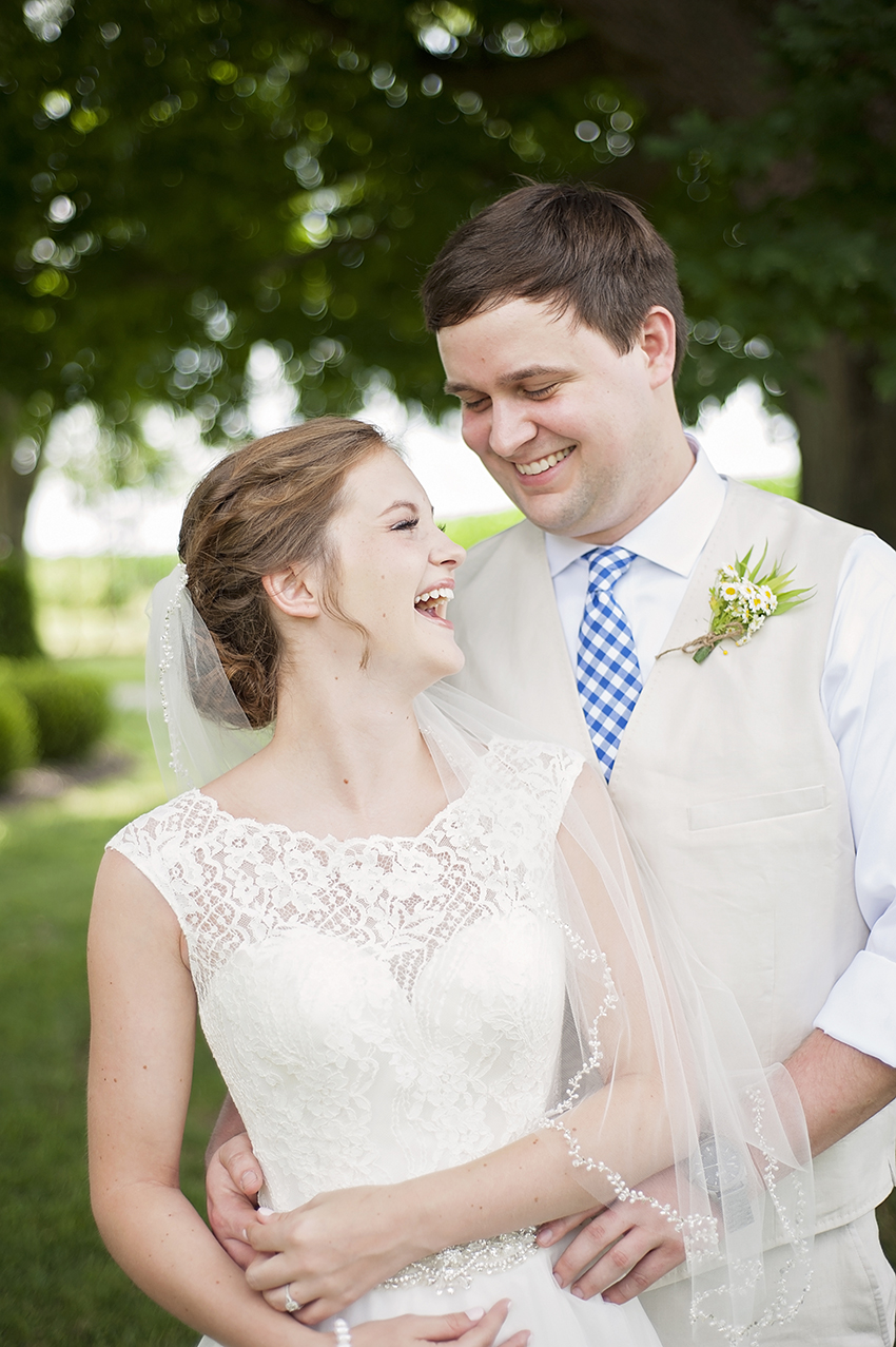 Stephanie Benge Photography | Nashville, TN Wedding Photographer
