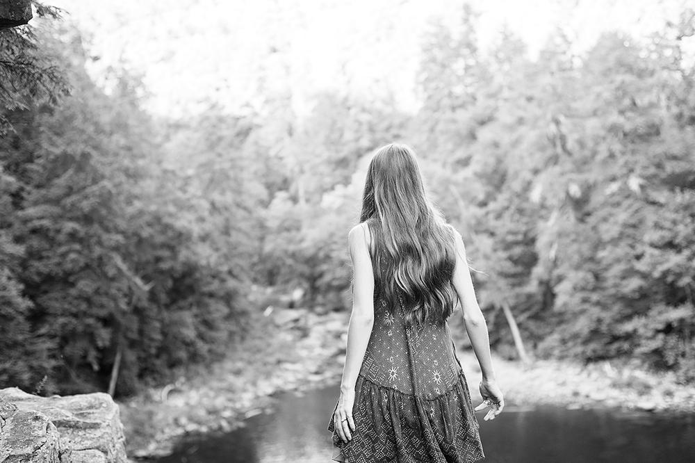 Stephanie Benge Photography | Fall Creek Falls Engagement | Nashville, TN Wedding Photographer