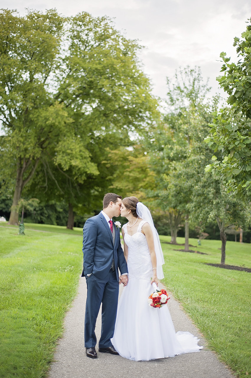 Stephanie Benge Photography | Cincinnati Wedding Photographer