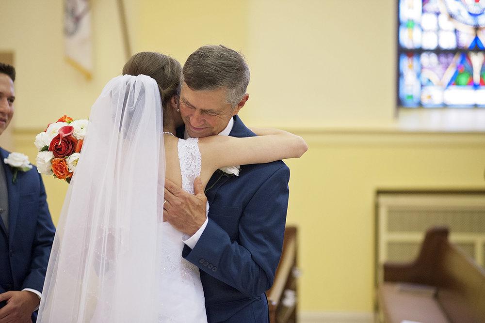Stephanie Benge Photography | Cincinnati Wedding Photographer