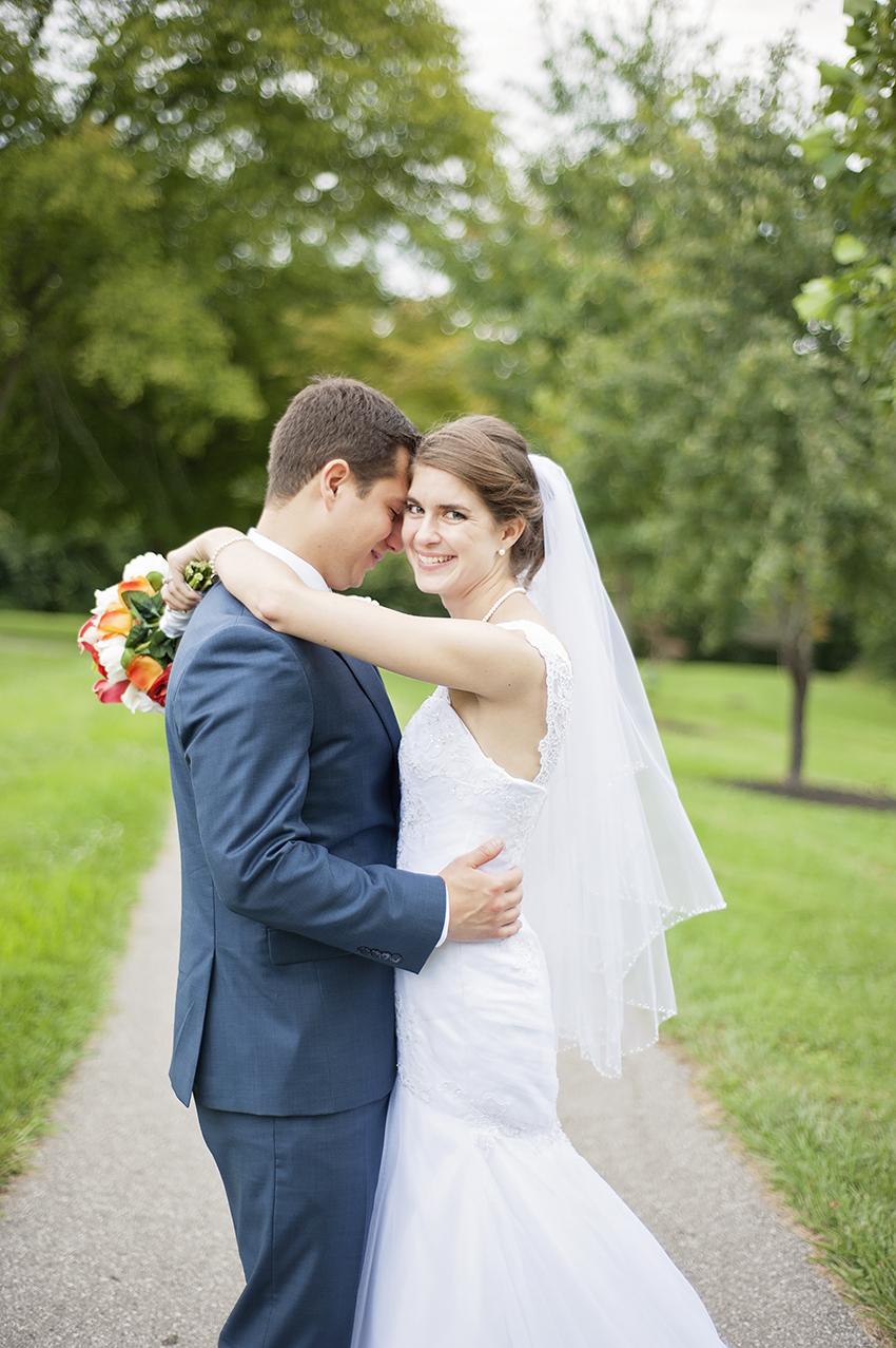Stephanie Benge Photography | Nashville Wedding Photographer | Cincinnati Wedding Photographer