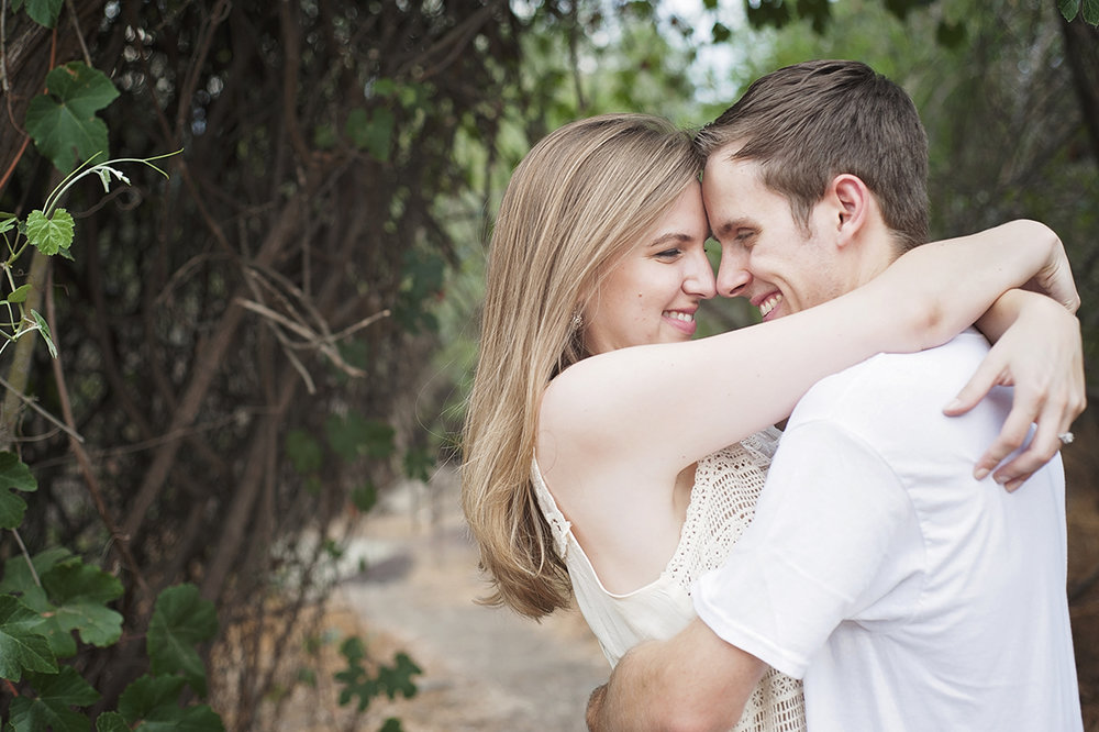 Stephanie Benge Photography | Nashville Wedding Photographer | Engagement Photographer