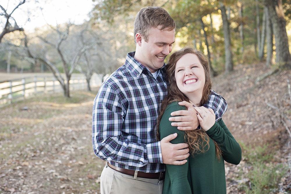Stephanie Benge Photography | Nashville Wedding Photographer | Engagement Photographer | Jackson TN