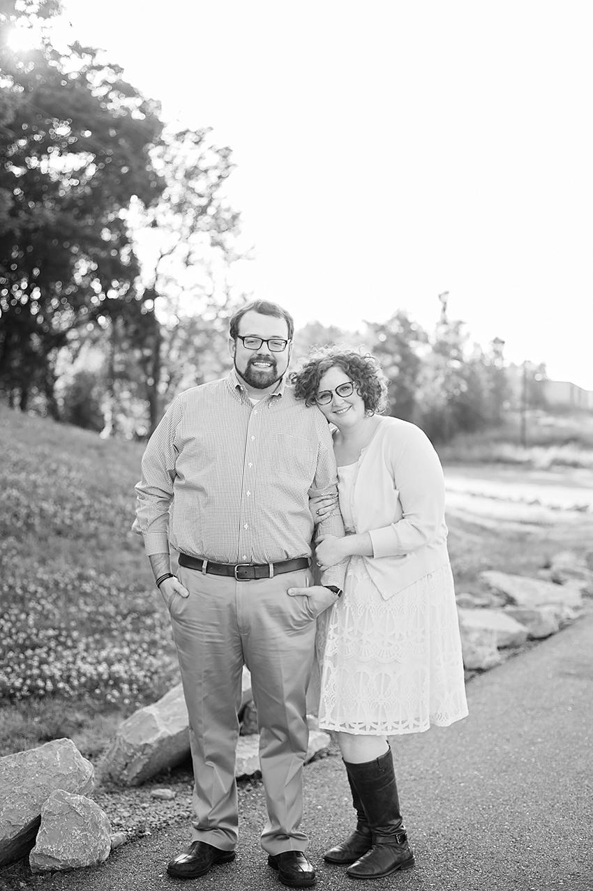 Stephanie Benge Photography | Nashville Wedding Photographer | Engagement Photographer | Jackson, TN