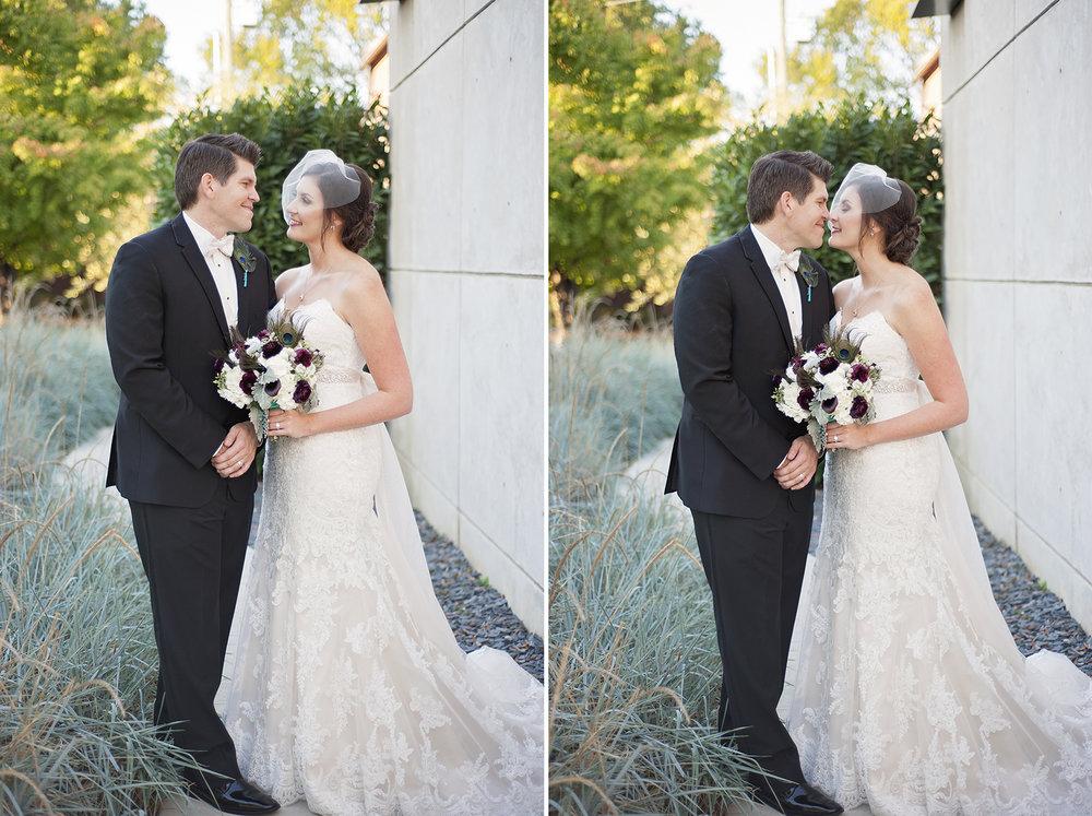 Stephanie Benge Photography | Ruby Nashville Wedding | Tennessee Wedding Photographer