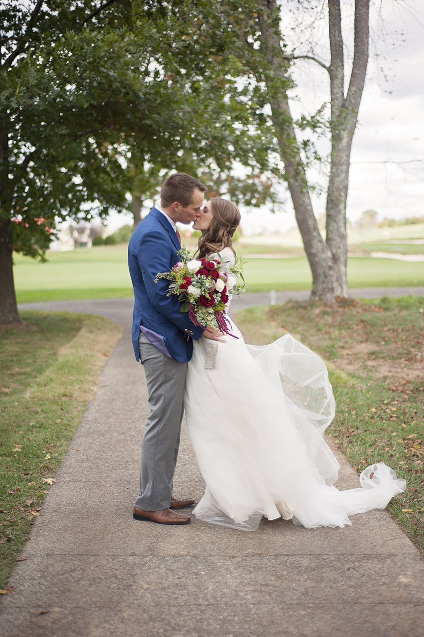 Stephanie Benge Photography | Destination Wedding Photographer | Bristol, VA