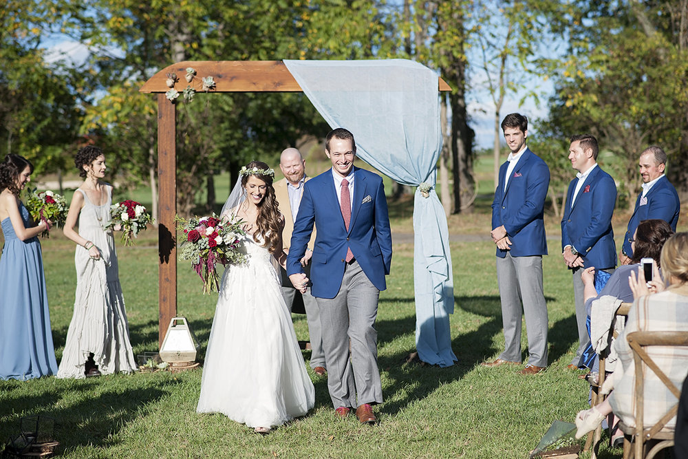 Stephanie Benge Photography | Destination Wedding Photographer | Bristol, Virginia