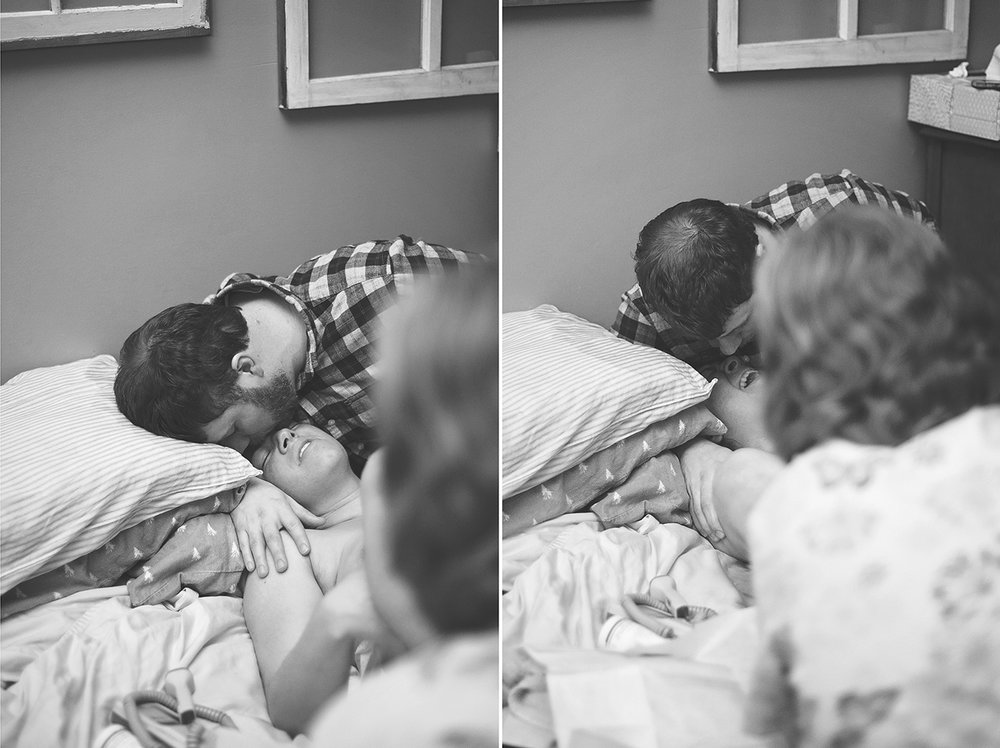 Stephanie Benge Photography | West Tennessee Birth Story Photographer