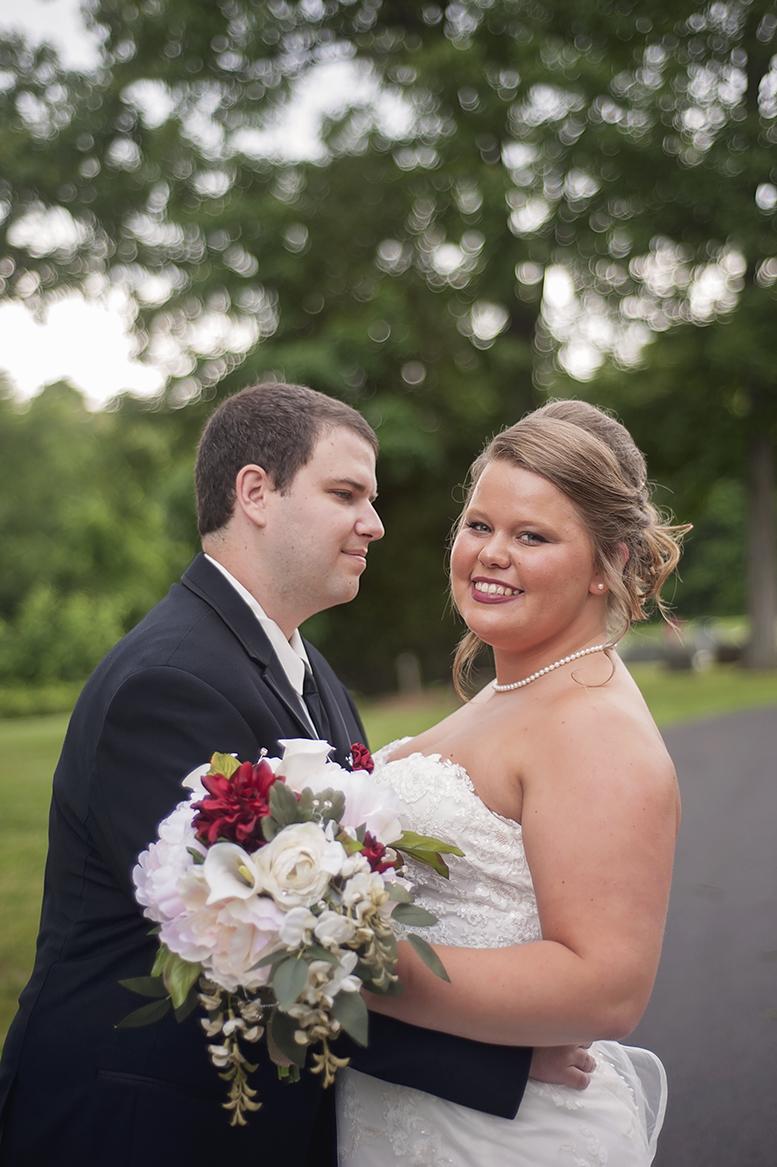 Stephanie Benge Photography | Murray, KY Wedding Photographer
